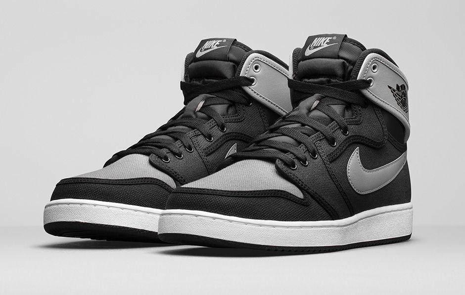 Air Jordan 1 KO Shadow • KicksOnFire.com