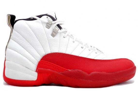 cheap for discount 129d6 909fb Top 10 Air Jordan 12 Colorways • KicksOnFire.com