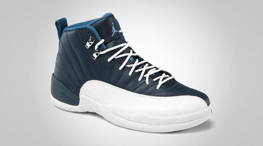 cheap for discount 57b7a bec6d Top 10 Air Jordan 12 Colorways • KicksOnFire.com
