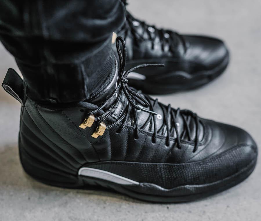 new styles d8639 b8123 On-Feet Images Of The Air Jordan 12 The Master • KicksOnFire.com