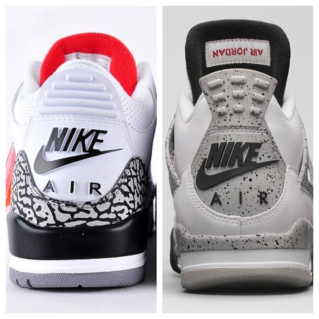 the best attitude 5b033 4f333 Value Proposition: Air Jordan 3 Retro 88 Or Air Jordan 4 ...