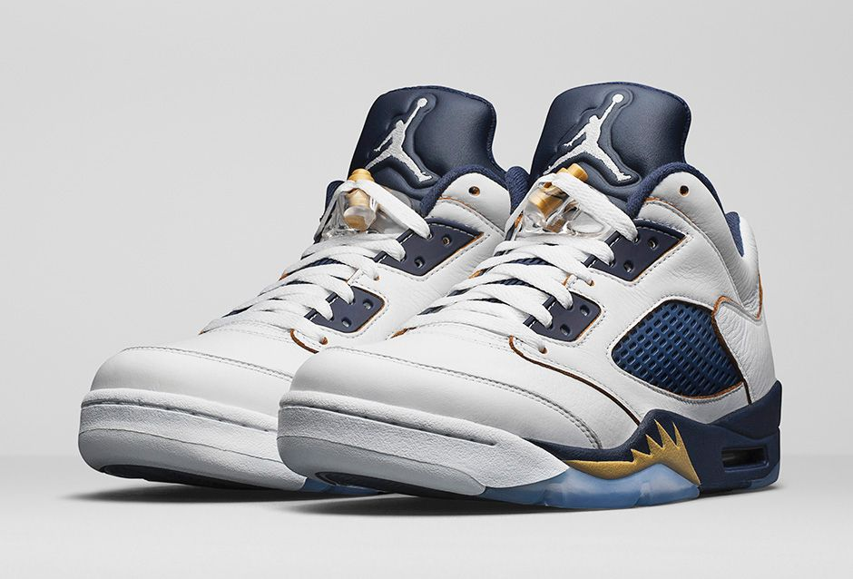 The 35 Greatest Air Jordan 5 Colorways Of All-Time As Told ...