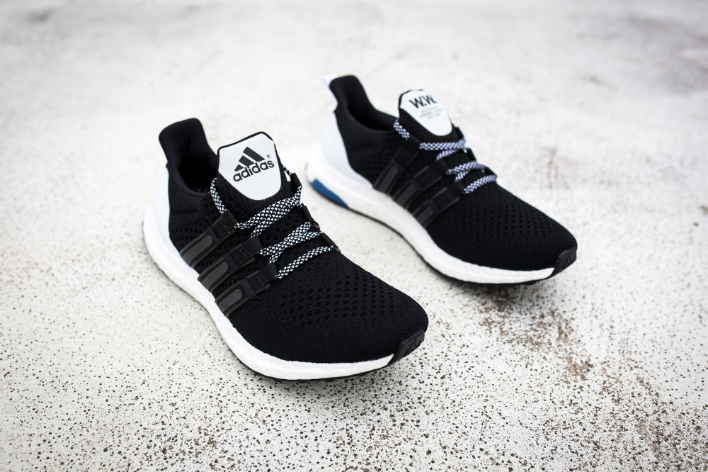 buy online 54dc8 2e706 The Timeless Men's Wood Wood x adidas Ultra Boost ...