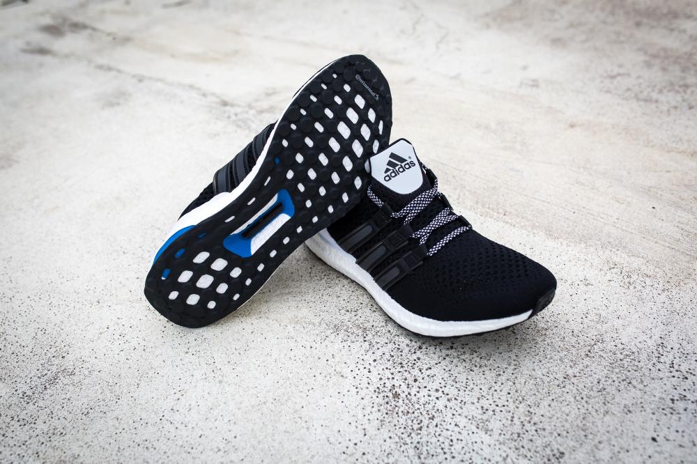Nuova Collezione Adidas Consortium x Wood Wood Ultra boost