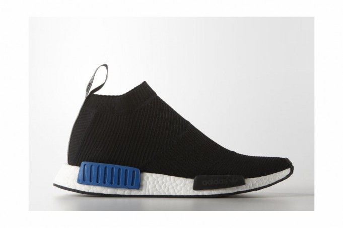 hot sale online 67989 3f23c First Look At The adidas NMD City Sock PK • KicksOnFire.com