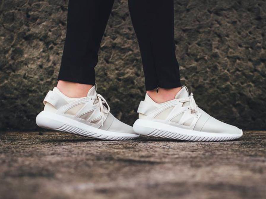 Damen Adidas Originals Tubular Viral