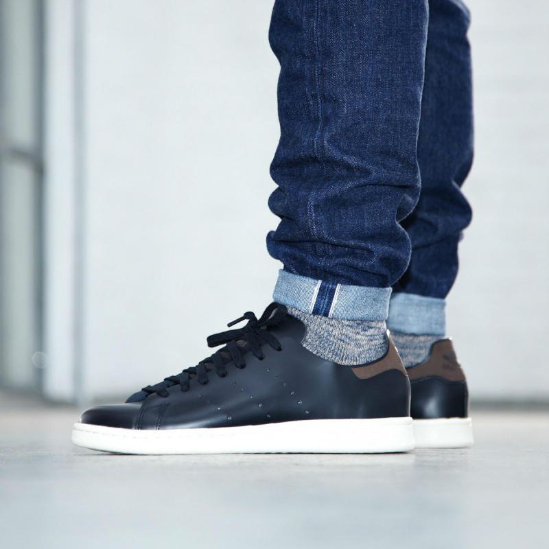 Adidas Stan Smith 2 Black