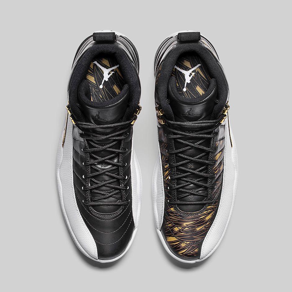 info for 2d2ae 132c8 Air Jordan 12 Wings • KicksOnFire.com