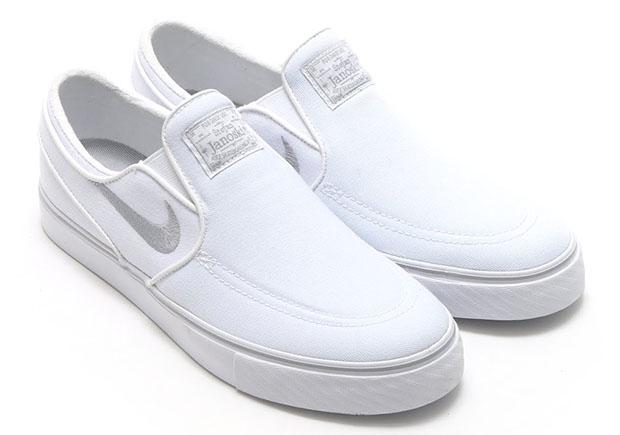 A Closer Look At The Nike SB Stefan Janoski Slip-On • KicksOnFire.com