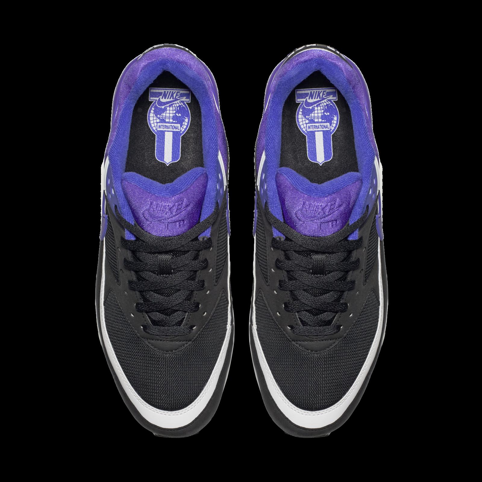 NIKE WMNS AIR MAX 95 SE Sneakers Damen Schwarz YJ8104