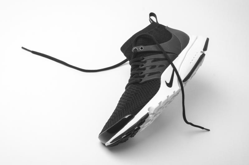 Doncella Enemistarse Pais de Ciudadania  Who's Ready For Flyknit To Make An Appearance On The Nike Air Presto? •  KicksOnFire.com
