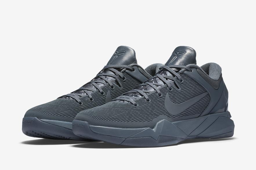 Nike Kobe 7 Black Mamba