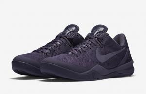 code promo 2b891 2f780 Nike Zoom Kobe 8 • KicksOnFire.com