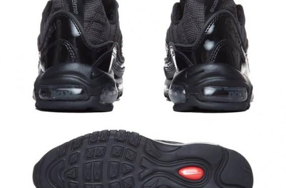 brand new 613be 5ea38 Supreme x Nike Air Max 98 • KicksOnFire.com