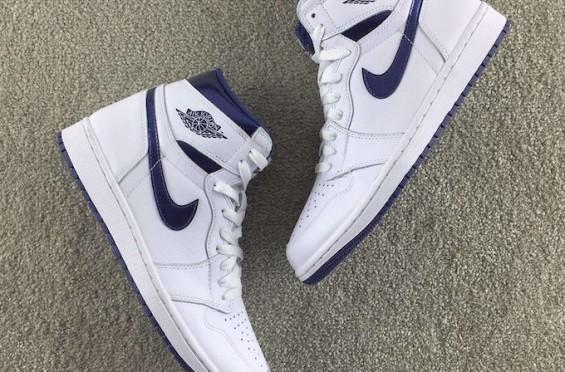 Air Jordan 1 4