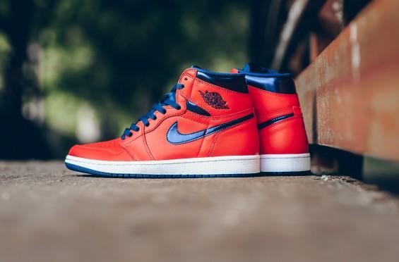 Air Jordan 1 High 1