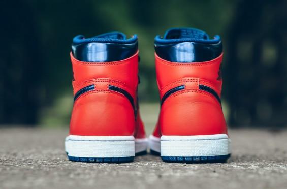 Air Jordan 1 High 4