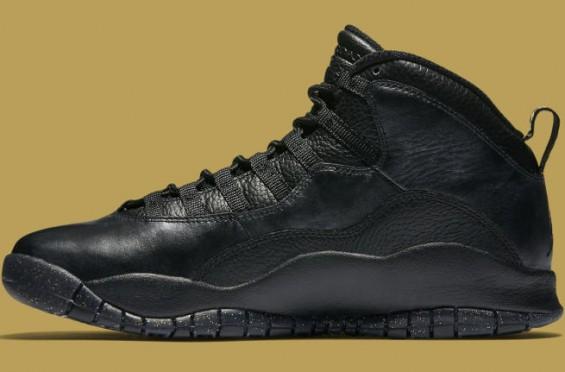 Air Jordan 10 2