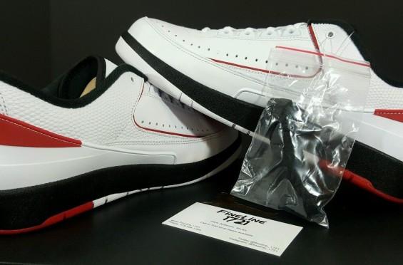 Air Jordan 2 Low 2