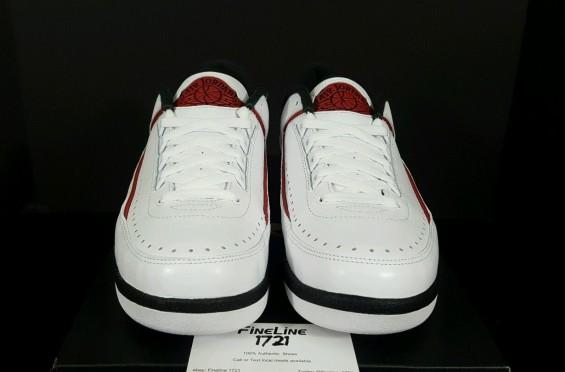 Air Jordan 2 Low 5