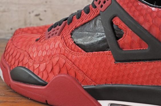 JBF Customs Air Jordan 4 5
