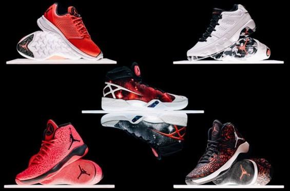 Jordan Brand Classic 2016 Collection 1