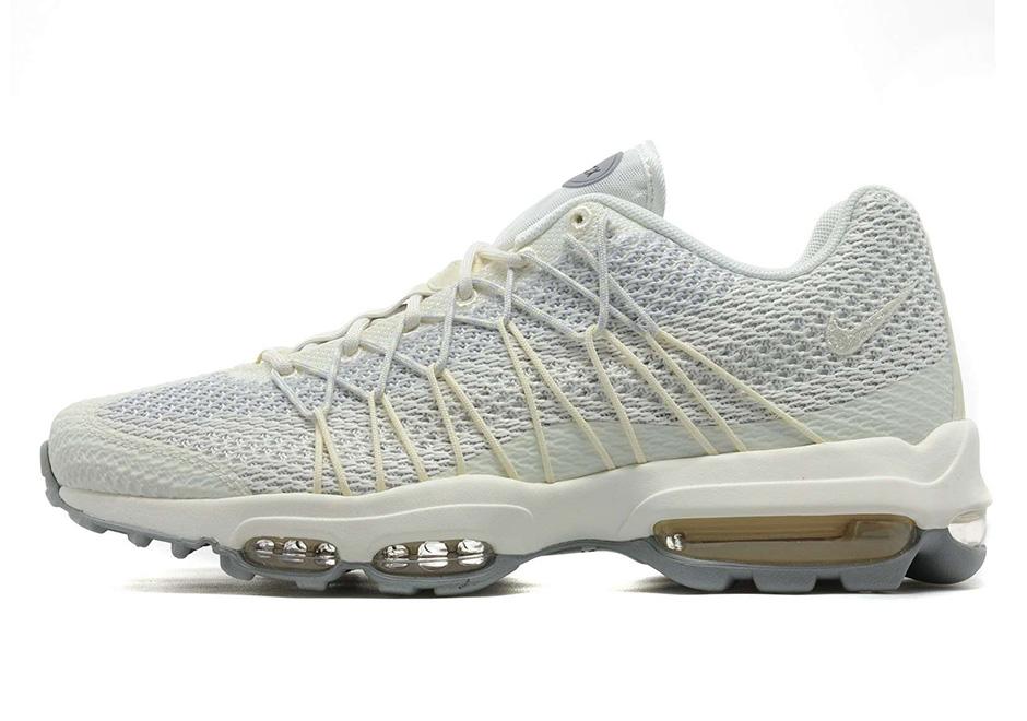 Nike Sportswear Air Max 95 Ultra Jacquard Mens Shoes
