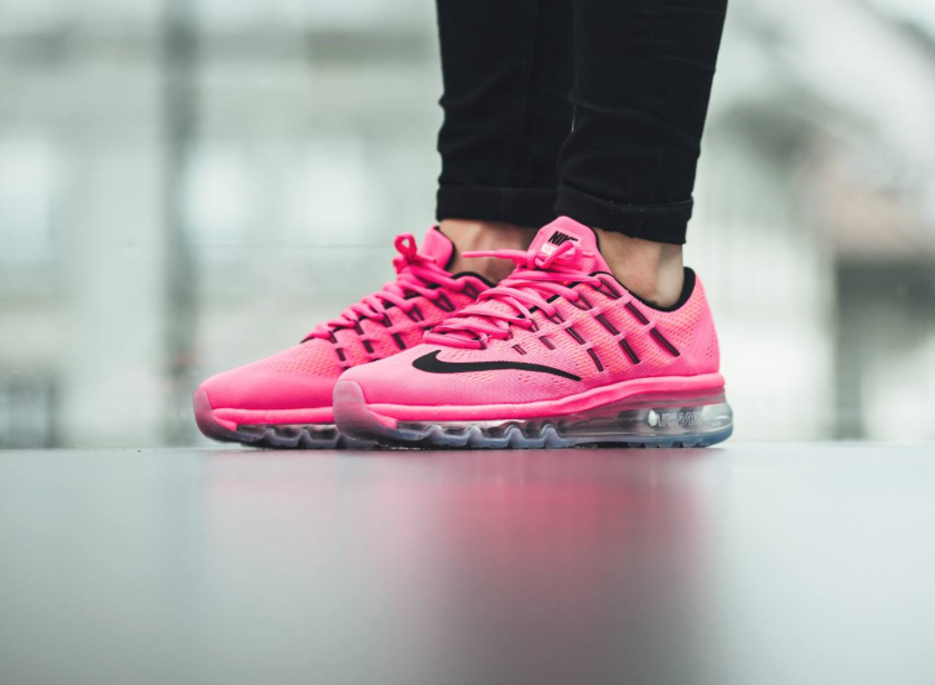"pretty nice 97d18 ae74b While the recent ""Heat Map"" iteration consisted as its most notable release  for GS sizes so far this season, the women s Nike Air Max 2016 is unveiled  in ..."