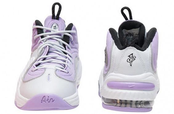 Nike Air Penny 2 3