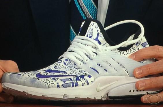 Nike Air Presto Stephen Colbert 1
