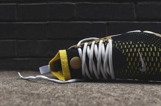 Nike Air Presto Ultra Flyknit 3