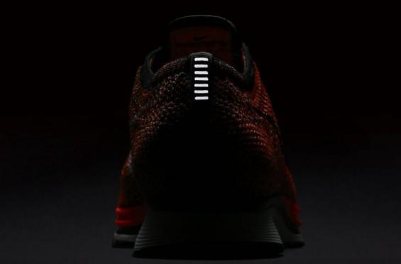 Nike Flyknit Racer 6