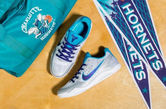Nike Kobe 11 Draft Day 1