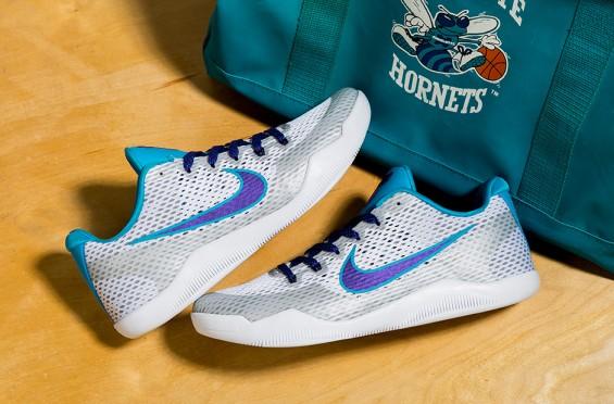 Nike Kobe 11 Draft Day 2