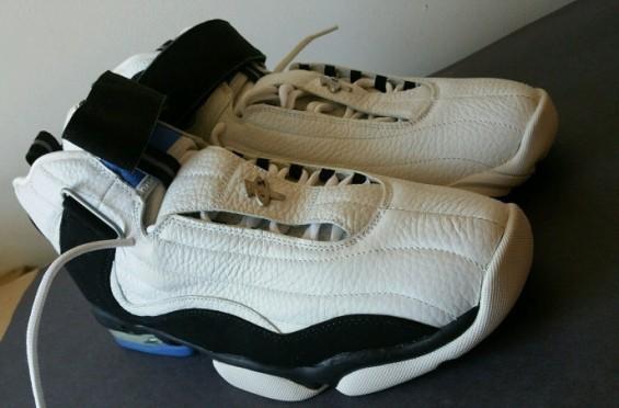 Nike Penny 4 1