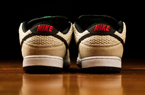 Nike SB Dunk Low 3