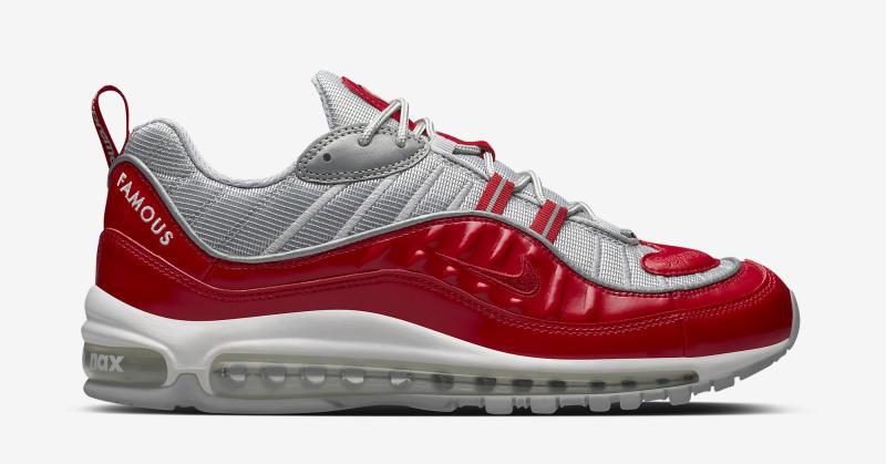 brand new fd0b1 96df5 Supreme x Nike Air Max 98 • KicksOnFire.com