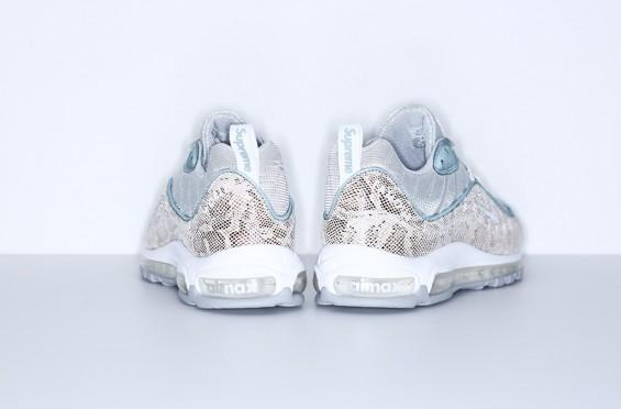 Supreme x Nike Air Max 98 4