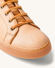 Tanner Goods x Rancourt Leather High Top Court Classic 4