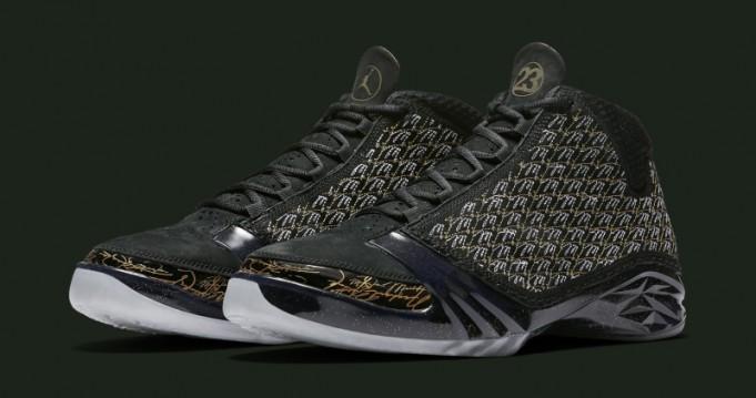 jordan sneakers 23