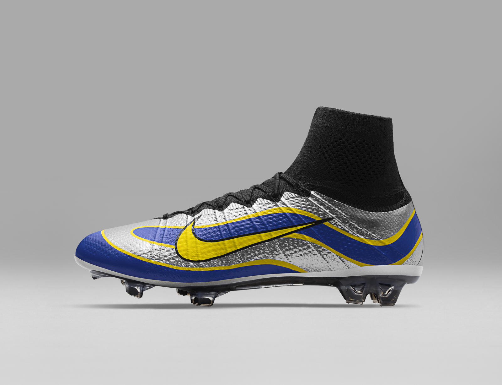 timeless design 2f832 fcce0 The Nike Mercurial Superfly Heritage iD Is Now Available ...