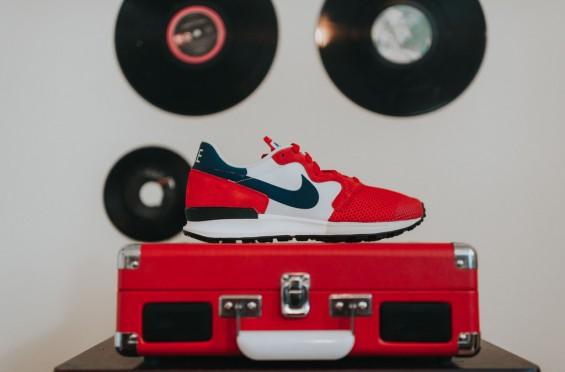 Nike Air Berwuda 1