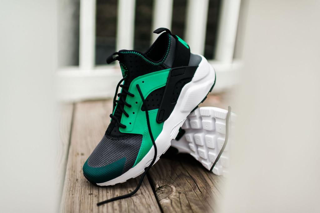 Cop The Nike Air Huarache Ultra Menta Green Now • KicksOnFire.com