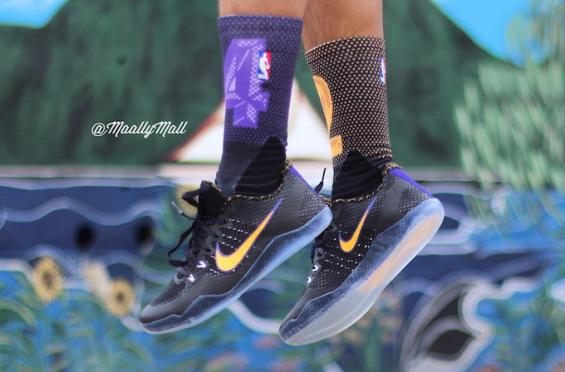 Nike Kobe 11 1