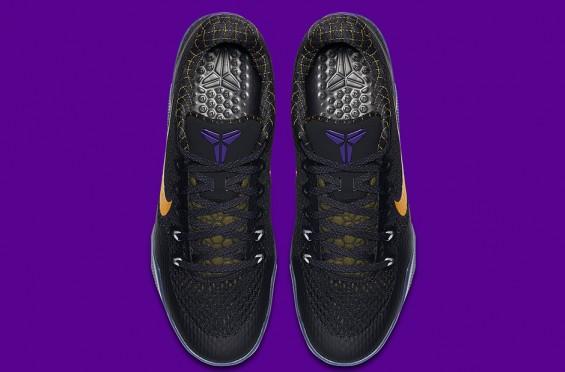 Nike Kobe 11 Carpe Diem 4