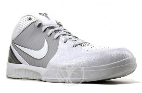 Nike Kobe 4 4