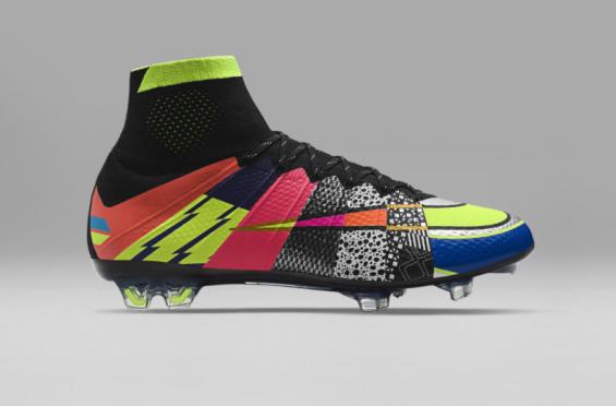 Nike Mercurial 13