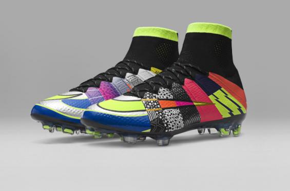Nike Mercurial 15