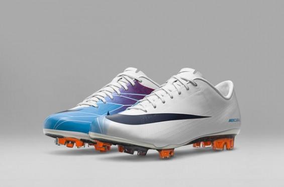 Nike Mercurial 5