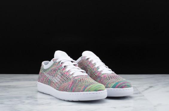 Nike Tennis Classic Ultra Flyknit Multicolor 2